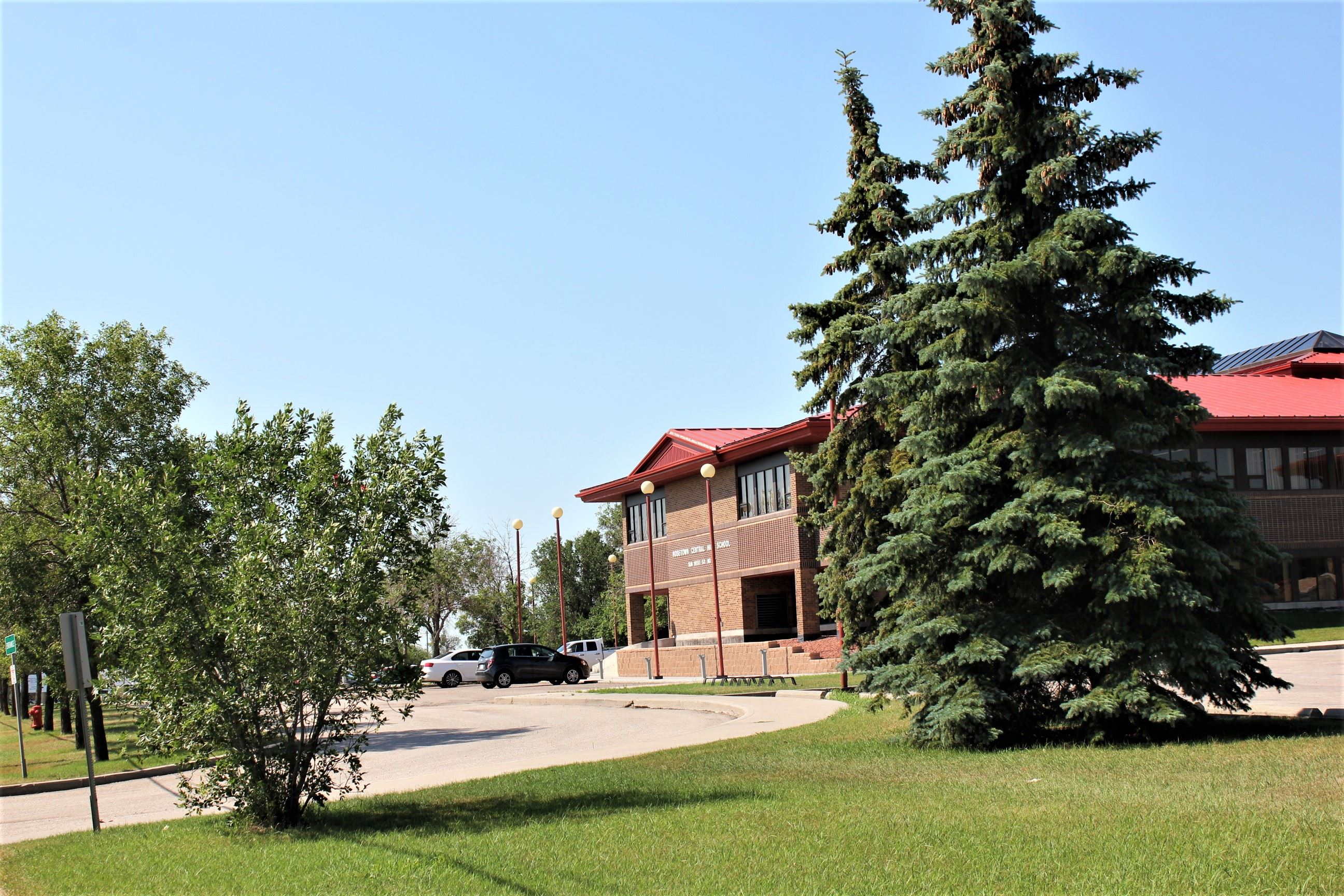 Image of Rosetown Central High School