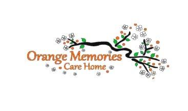 orange memories logo
